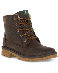 Kamik Rogue-lo Snow Boot - Brown