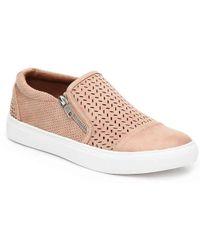 Report Alexa Sneaker - Natural