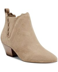 Sole Society - Candrah Bootie - Lyst
