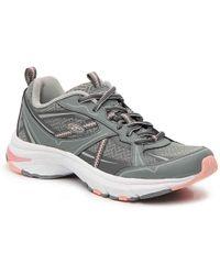 Dr. Scholls Leather Persue Walking Shoe