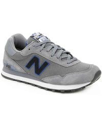 innovative design f0688 9b61d New Balance - 515 Sneaker - Lyst