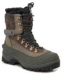 Sorel - Conquest Snow Boot - Lyst