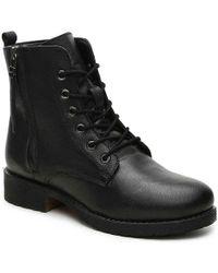 Steve Madden - Antoine Combat Boot - Lyst