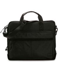Steve Madden - Ballistic Laptop Messenger Bag - Lyst