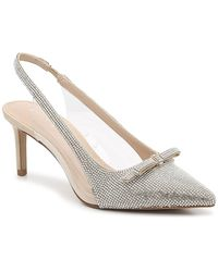 Kelly & Katie Zarina Pump - Metallic