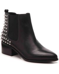 Darin Leather Chelsea Boots