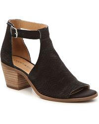 Lucky Brand - Baxley Bootie - Lyst