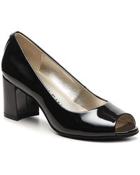 Anne Klein Megan Pump - Black