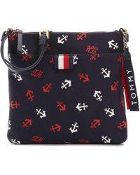 Tommy Hilfiger - Anchor Crossbody Bag - Lyst