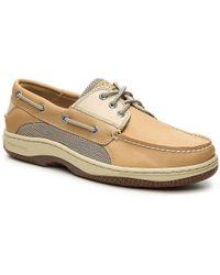 Sperry Top-Sider - Billfish Boat Shoe - Lyst