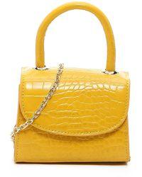 Urban Expressions Mini Crossbody Bag - Yellow