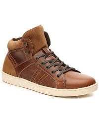 Red Tape - Manley High-top Sneaker - Lyst