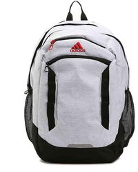 adidas - Excel Iv Backpack - Lyst