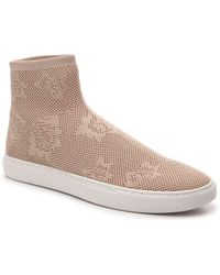 Kenneth Cole - Keating High-top Sneaker - Lyst