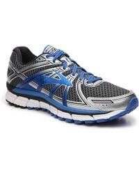 Brooks | Adrenaline Gts 17 Performance Running Shoe | Lyst