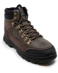 Nautica Kolby Boot - Brown