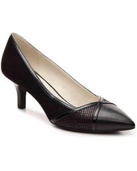 Anne Klein - Flicka Pump - Lyst