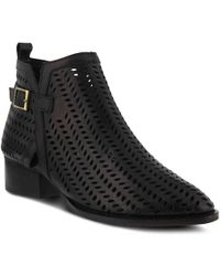 Spring Step - Andrey Bootie - Lyst