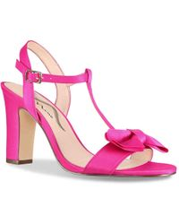 Nina - Safire Sandal - Lyst