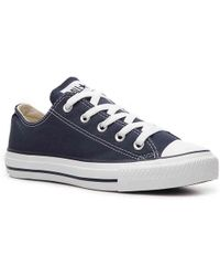 Converse - Chuck Taylor All Star Sneaker - Lyst