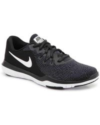 Nike - Flex Supreme 6 Lightweight Training Shoe - Lyst