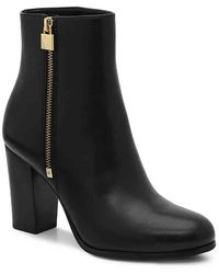 MICHAEL Michael Kors - Frenchie Bootie - Lyst