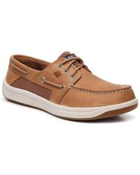 Sperry Top-Sider - Convoy Boat Shoe - Lyst