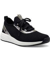 Vince Camuto Arielinda Sneaker - Black