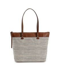 Fossil - Ana Tote - Lyst