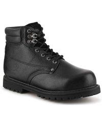 Dickies - Raider Steel Toe Work Boot - Lyst