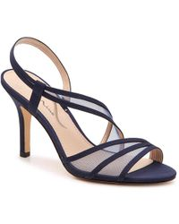 Nina Verly Sandal - Blue