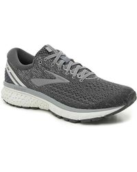 c6dc00476b3 Lyst - Brooks Ghost 7 Running Shoe - Multiple Widths Available (men ...