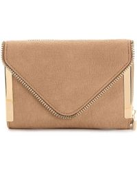 Urban Expressions Chance Wallet - Brown