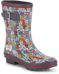 Skechers Rain boots for Women - Up to