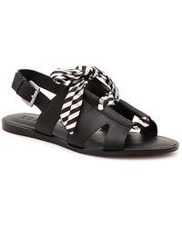 1.STATE Teena Sandal - Black