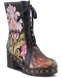 Spring Step Nadinet Boot - Black