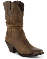 Durango - Sultry Cowboy Boot - Lyst