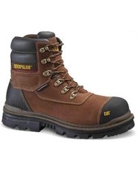 Caterpillar - Adhesion Ice Work Boot - Lyst