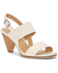 Lucky Brand Veneesha Sandal - White