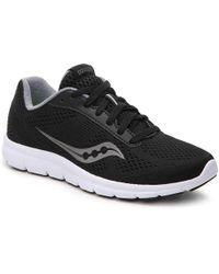 Saucony - Grid Ideal Lightweight Running Shoe - Lyst