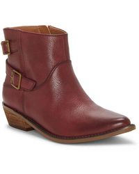 Lucky Brand Caelyn Bootie - Multicolor
