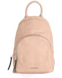 Max Studio Bensa Mini Backpack - Pink
