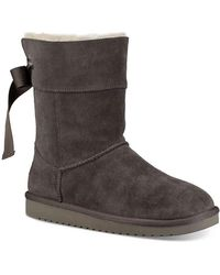 UGG - Andrah Short Bootie - Lyst