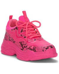 Jessica Simpson Speedey Sneaker - Pink