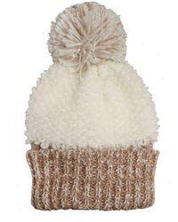 0895b1376f6 Lyst - Steve Madden Block Party Cuff Hat