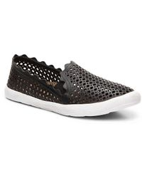 Klub Nico Serra Slip-on Sneaker - Black