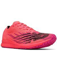 New Balance 1500 V6 Running Shoe - Pink