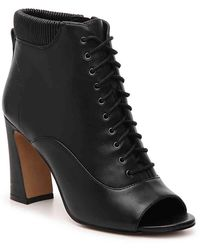 Vince Camuto - Cleia Bootie - Lyst