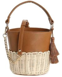 ALDO - Aceille Bucket Bag - Lyst