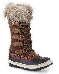 Sorel - Joan Of Arctic Snow Boot - Lyst